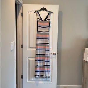 Mitchel Knit Maxi Dress